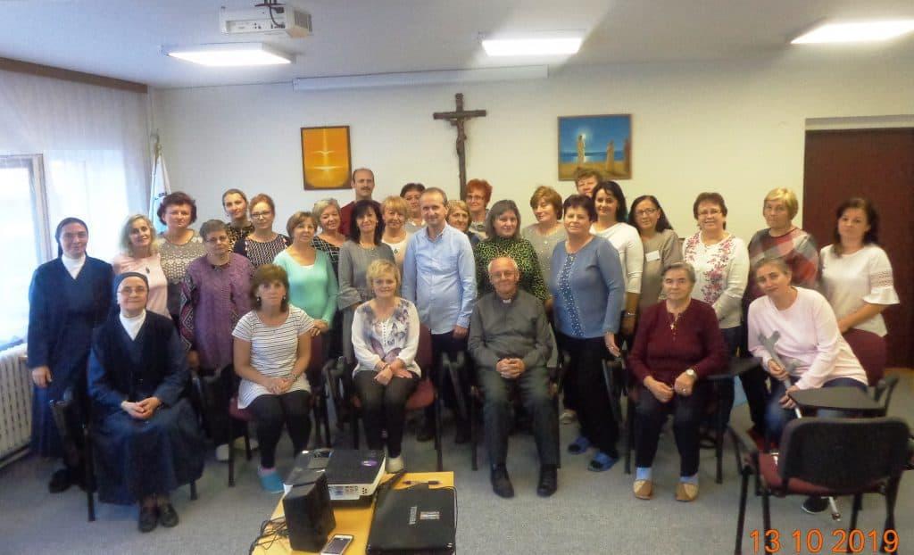 Duchovné cvičenia v Prešove